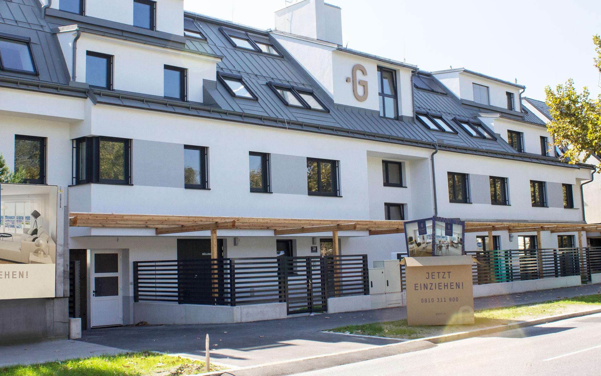 Bauprojekt von Steirisches Handwerk